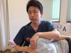 大山恭史先生