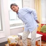 腰痛の施術力を左右する 多裂筋・回旋筋へのアプローチ