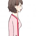「前肩型猫背」の攻略は 3つの筋肉を狙うこと。