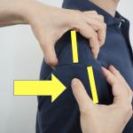 「前肩型猫背」攻略法、三角筋をより確実に効果的に緩める方法とは?